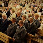 (76) Uroczyste przyjęcie nominacji na urząd proboszcza przez ks. Wojciecha