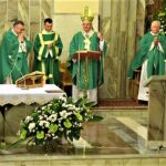 (78) Uroczyste przyjęcie nominacji na urząd proboszcza przez ks. Wojciecha